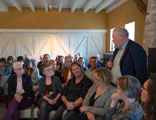 Verslag dialoogbijeenkomst Hilvarenbeek